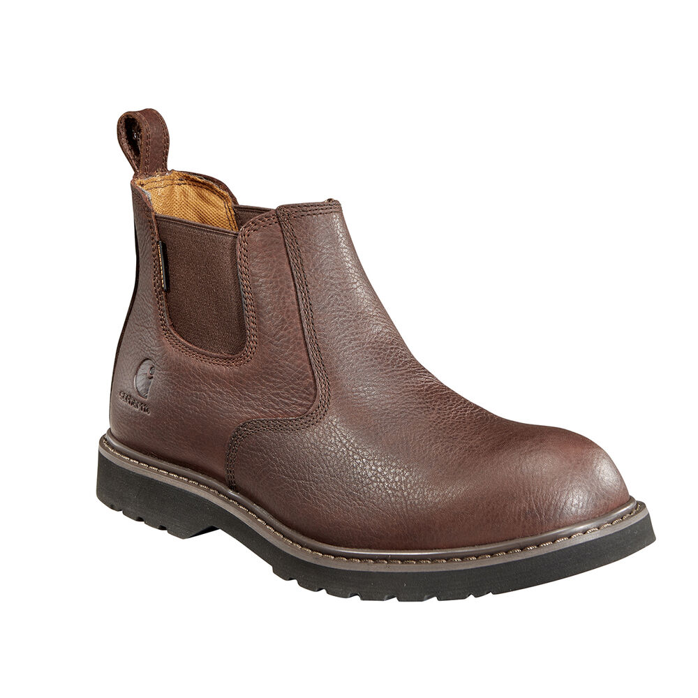 f48195d7a24 Carhartt Men's 4'' Twin Gore Romeo Non-Safety Work Boot