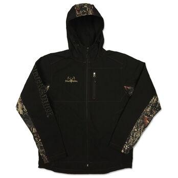Black Antler Men's Spade Softshell Jacket