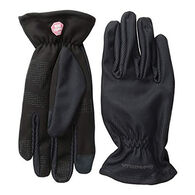 Manzella Men's Silkweight Windstopper Ultra TouchTip Glove