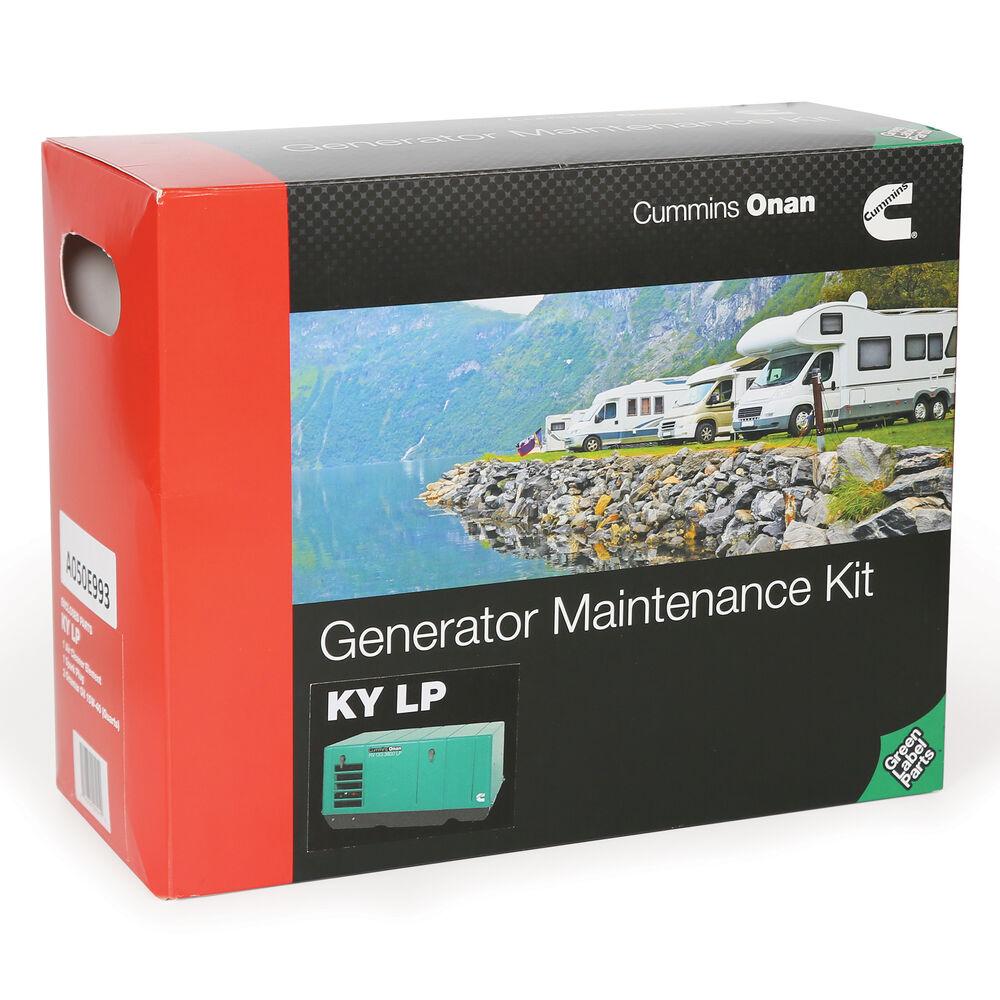 Cummins Onan Generator Maintenance Kits