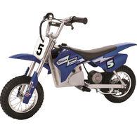 Razor MX350 Dirt Rocket Blue