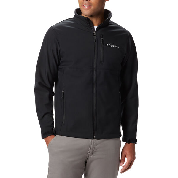 Columbia Men's Ascender Softshell Jacket - Big