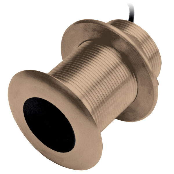 Garmin B75M 20° Tilted Thru-Hull Transducer