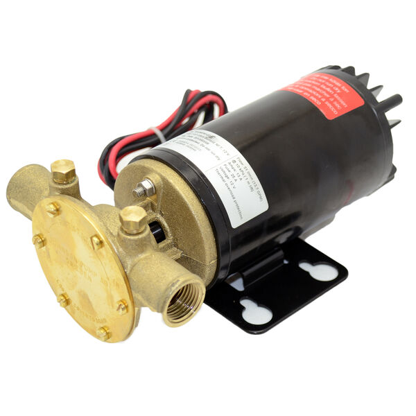 Johnson Pump 12V Ultra Wakeboard Ballast Pump