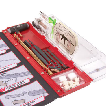 Real Avid AR-15 Master Cleaning Station