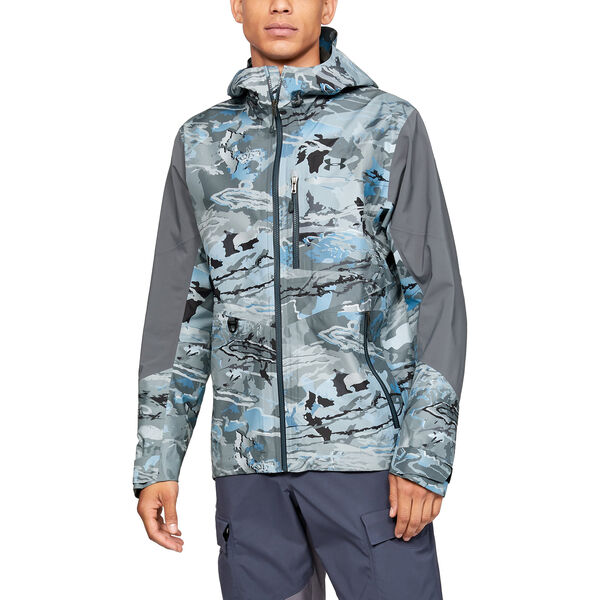 Under Armour Men's GORE-TEX Shoreman Jacket