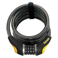OnGuard Doberman Combo Cable Lock