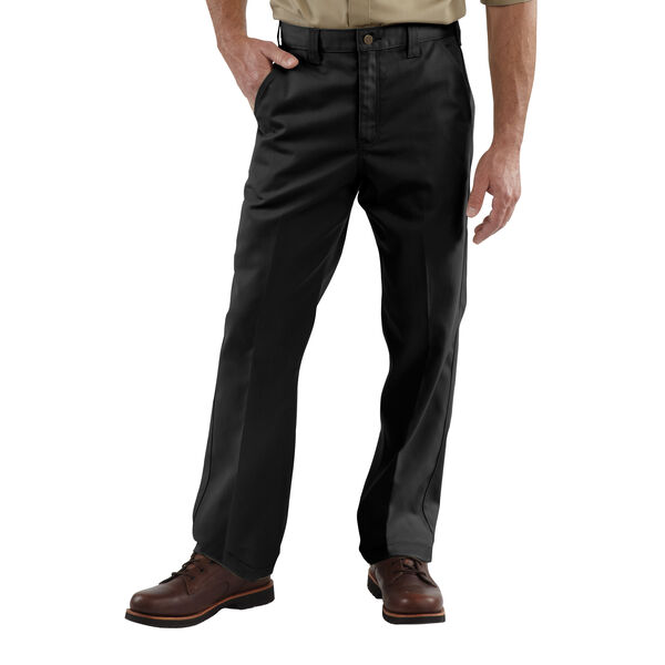 Carhartt Men's Relaxed-Fit Twill Work Pant