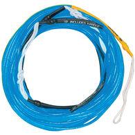 Hyperlite 70' Silicone X-Line - Blue