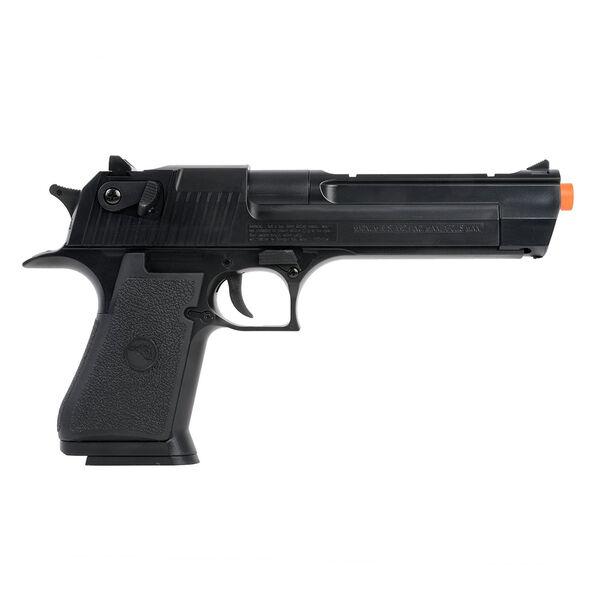 Soft Air Desert Eagle Airsoft Pistol