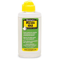 Remington Rem Oil, 2-Oz. Bottle