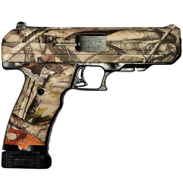 Hi-Point JHP Woodland Camo Handgun