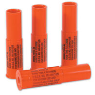 Red Aerial Signal Flare 4-Pack