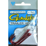 Gamakatsu Spinner Bait Trailer Hook