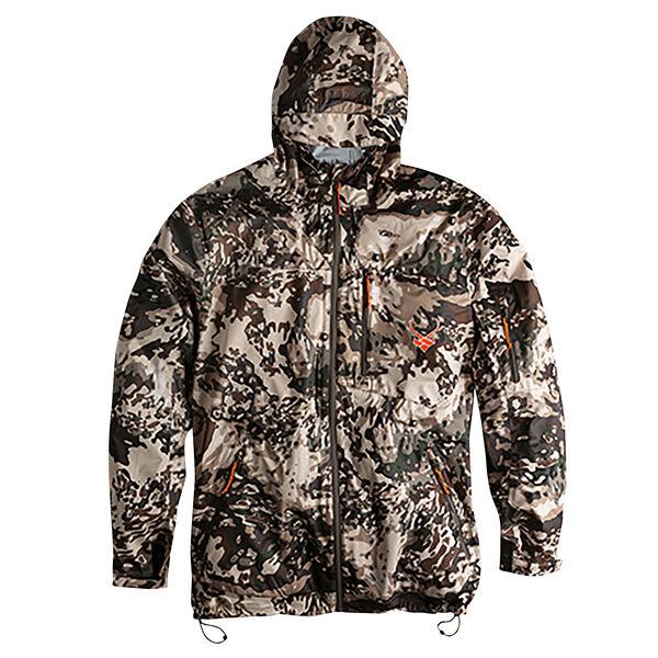 Walls Men's Pro Series Silent Storm Rain Jacket
