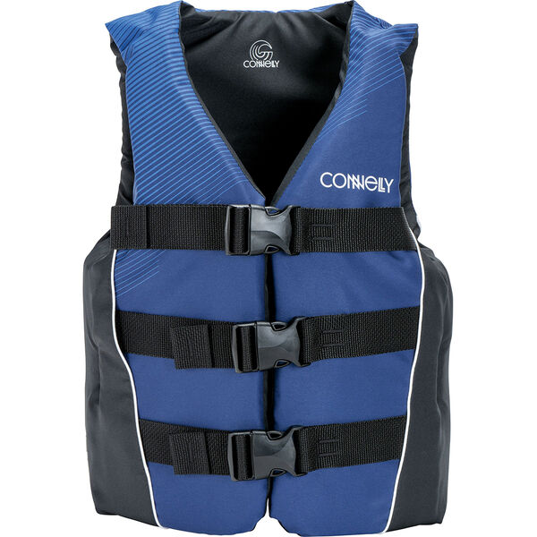 Connelly Teen Nylon Vest