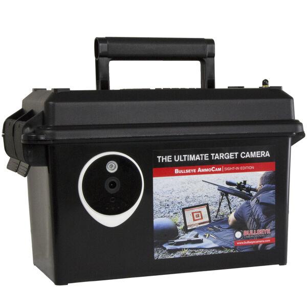 Bullseye Camera Systems Sight-In Range Camera