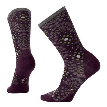 SmartWool Women's Pompeii Pebble Crew Sock