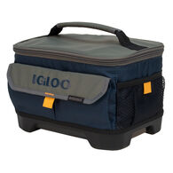 Igloo MaxCold Outdoorsman Lunch-2-Go 12-Can Cooler Bag