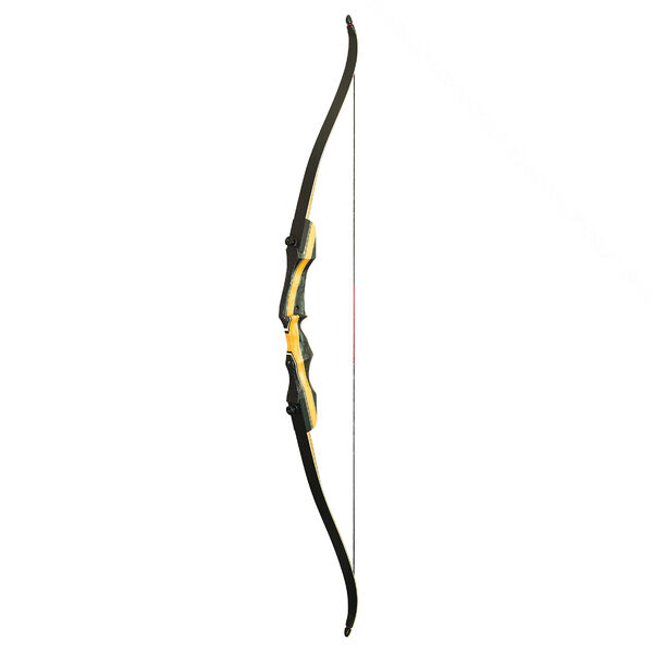 PSE Night Hawk Traditional Recurve Bow