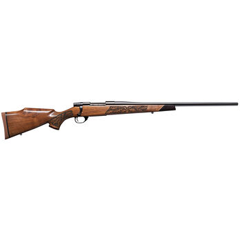 Weatherby Vanguard Lazerguard Centerfire Rifle