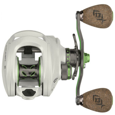13 Fishing TrickShop Reel Parts Kit, Sublime