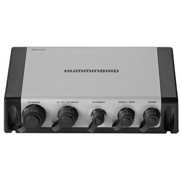 GSM 2000 2kW Sonar Black Box