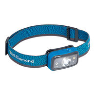 Black Diamond Cosmo 250 Headlamp, Azul