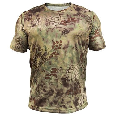Kryptek Men's Stalker Short-Sleeve Tee