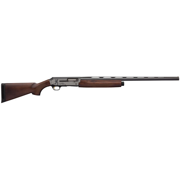 Browning Silver Matte Hunter Shotgun