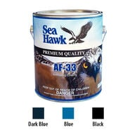 Sea Hawk Antifouling Marine Paint, Gallon