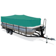 """Taylor Made Trailerite Pontoon Boat Playpen Cover, 19'1"""" - 20'0"""""""