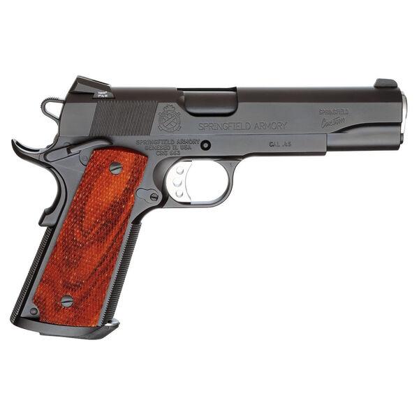 Springfield 1911-A1 Professional Handgun