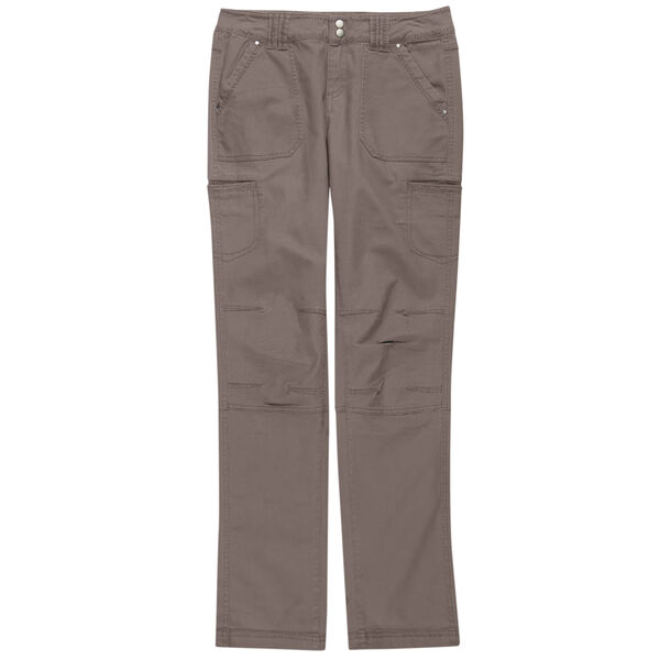 Ultimate Terrain Women's Stretch Canvas Pant