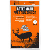 Dead Down Wind Aftermath Field Dressing Kit