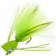 Superfly Bass Popper Fly