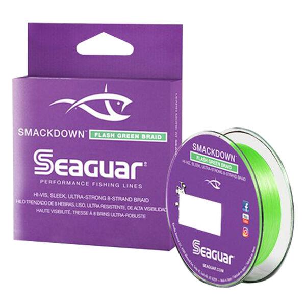 Seaguar Smackdown Braided Fishing Line