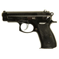 Used CZ 75 PCR Handgun, 9mm