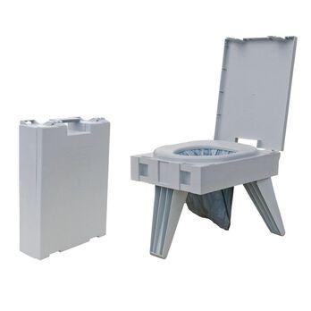 GO Anywhere Portable Toilet