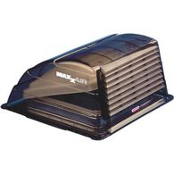 MaxxAir I Original Roof Vent Cover, Smoke