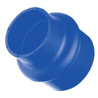 "Shields 4"" Molded Silicone Hump Hose"