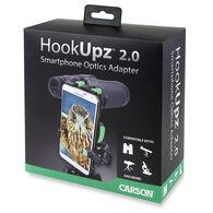 Carson HookUpz 2.0 Smartphone Optics Adapter
