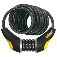 OnGuard Doberman Resettable Combo Cable