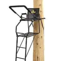 Rivers Edge Retreat One-Person Ladder Stand