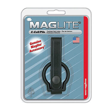Maglite C-Cell Flashlight Belt Holder