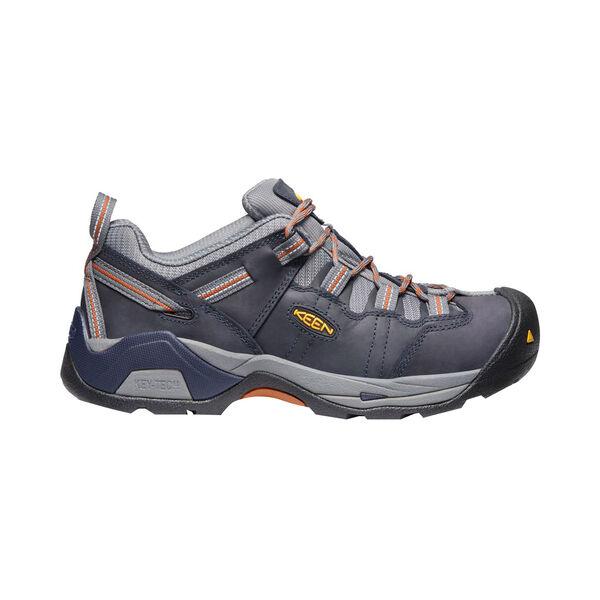 KEEN Men's Detroit XT Steel-Toe Work Shoe