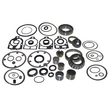 Sierra Seal And Bearing Kit For Mercury Marine Kit, Sierra