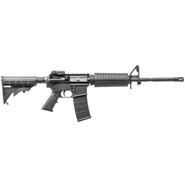CMMG Mk4 LE Centerfire Rifle