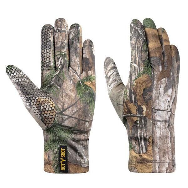 HOT SHOT Men's Camo Blacktail Glove