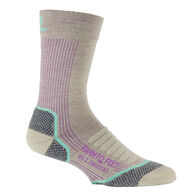Farm To Feet Women's Damascus Lightweight Crew Sock